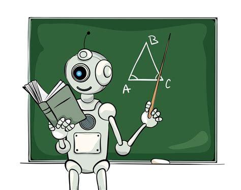 Helge Scherlund's Elearning News Teaching Machines To
