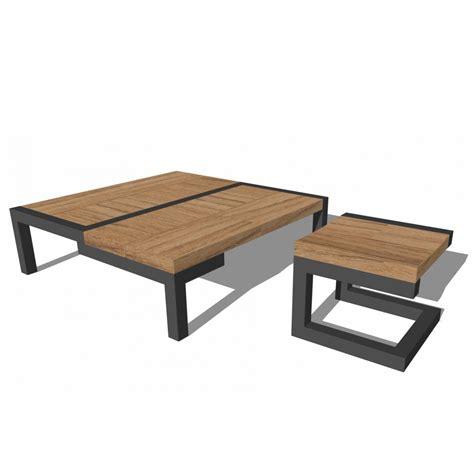 table basse no niveau creatine shop
