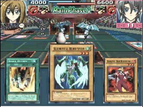 yugioh world chionship 2008 elemental deck vs