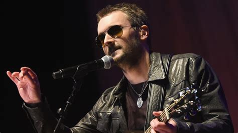 Watch Eric Church's Defiant Kristofferson Tribute 'to Beat
