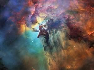 Le télescope spatial Hubble célèbre ses 28 ans ...