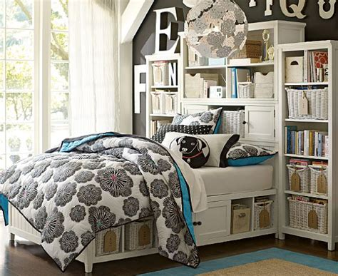 Teenage Girls Rooms Inspiration