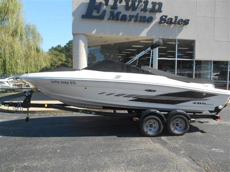 Sea Ray Boats Chattanooga by 1995 Sea Ray 205 Sport Boats For Sale In Chattanooga