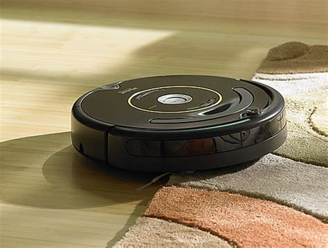 roomba 650 floor cleaner vacuum cleaners
