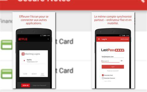 gestionnaire de mot de passe coffre fort num 233 rique android mt