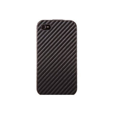 housse etui de protection carbone iphone 4 4s htcn