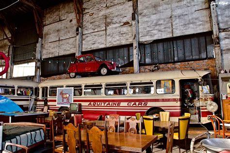 le garage moderne a bordeaux