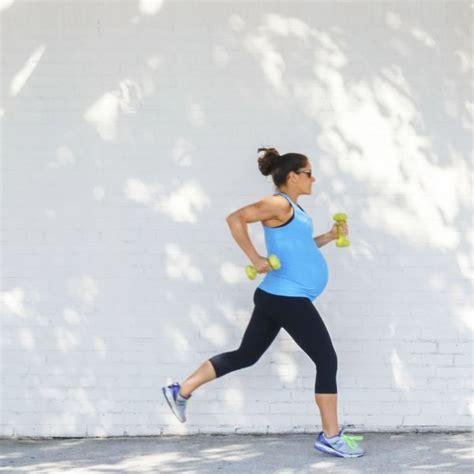 courir enceinte pour donner le go 251 t du sport 224 b 233 b 233 famili fr