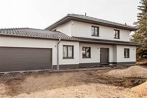 Stadtvilla Mit Anbau : die elegante stadtvilla tauber architekten und ingenieure ~ Markanthonyermac.com Haus und Dekorationen