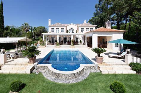 luxury modern villa for sale in quinta do lago with 5 bedrooms direct villas properties