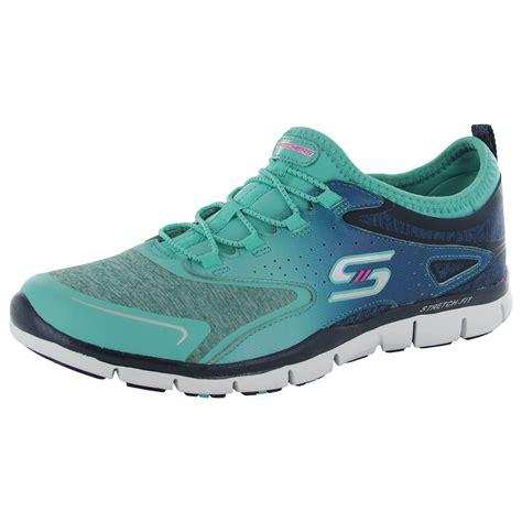 Skechers Womens 22608 Gratis Fabulosity Sneaker Shoe eBay