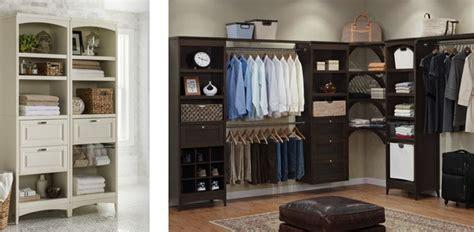 Closet Organization Closet Kits, Bins & Racks