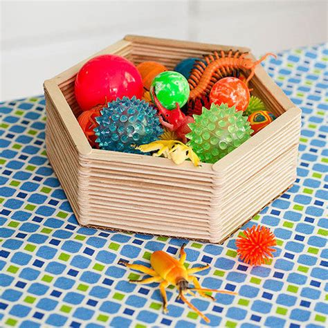 4 Things To Make With Craft Sticks
