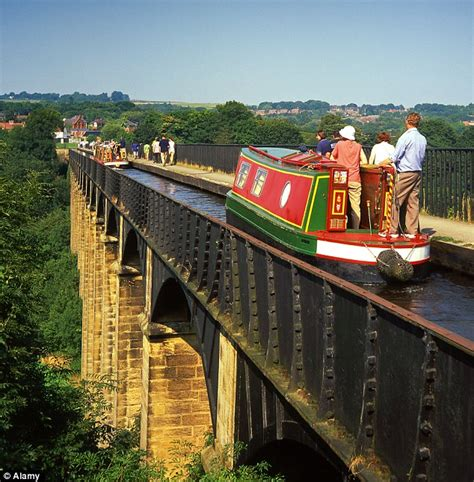 Holiday On A Boat Uk by Narrowboat Holidays Canals And Calm On A Welsh Getaway