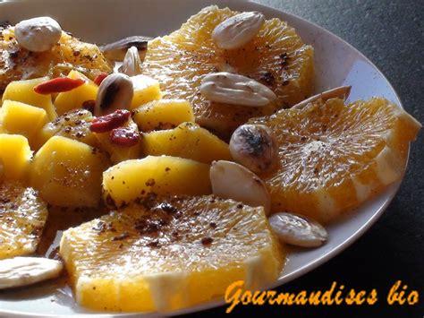 quel dessert marocain apr 232 s un plat mes recettes biologiques