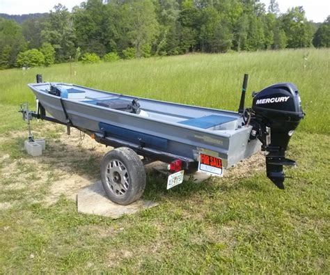 Jon Boats For Sale Memphis by Small Boats For Sale In Tennessee Used Small Boats For