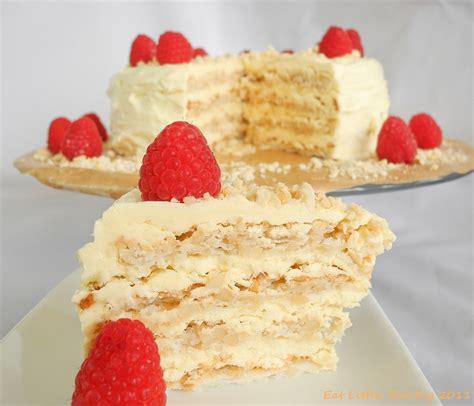 recipe for sans rival cake daring bakers eat