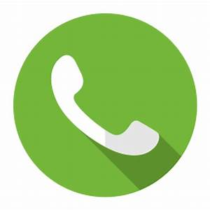 Logotipo de la llamada telefónica logo - Descargar PNG/SVG ...