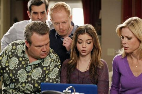 modern family flip flop season 4 episode 20 review the filtered lens