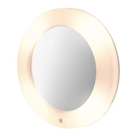 lilljorm miroir avec 233 clairage int 233 gr 233 ikea