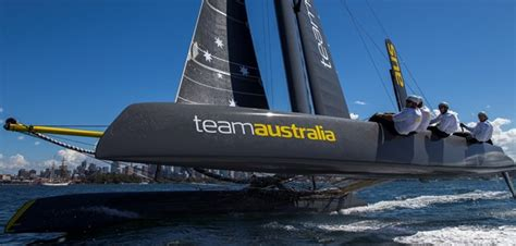Catamaran Around The World Race by High Speed High Tech Sailing Media Releases From