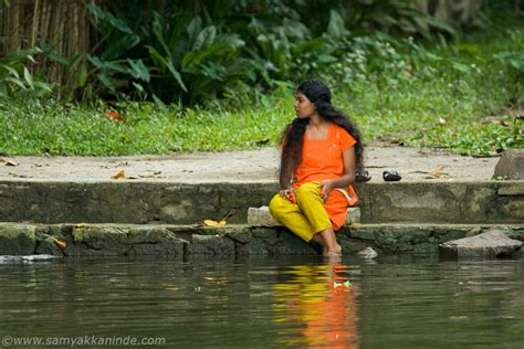 Kerala Houseboat Hidden Camera by Samyak Photography