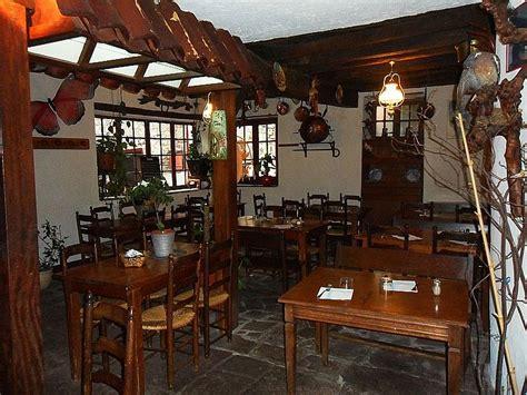 restaurant la vieille auberge chez d 233 d 233 224 jean