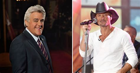 leno jeff foxworthy and tim mcgraw to perform on carnival cruises in 2017