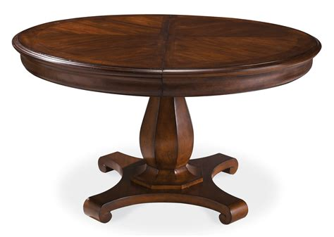 Round Dining Table For 6  exquisite ideas round dining