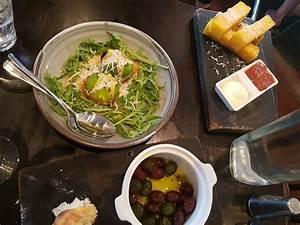 Foto de Belluci's Manuka, Canberra: Beautiful food ...