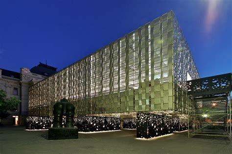 Architecture : Xvi Chilean Architecture Biennale / Assadi + Pulido