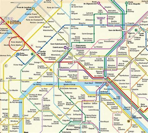 plano metro pdf mapa