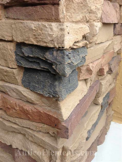 Advantages Of Faux Stone Panels « Antico Elements Blog
