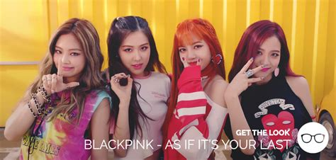 [mashup] Blackpink 'boombayah X As If Its Your Last'