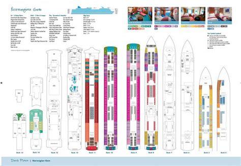 gem cruise line rol cruise