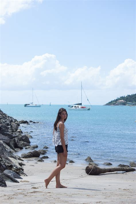 Boat Shop Airlie Beach by Boathaven Beach Travel Blog Germany