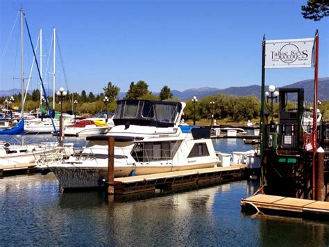 Tahoe Keys Marina Boat Rentals by The Perfect Guide To Your Summertime Lake Tahoe Vacation