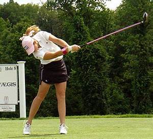 Themes for Ladies Golf Tournaments