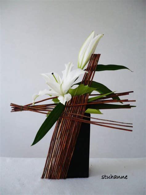 moderne floral bouquets et compositions florales de