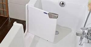 Umbau Wanne Zur Dusche : badewannent ren f r umbau wanne zu dusche nullbarriere ~ Markanthonyermac.com Haus und Dekorationen