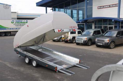 remorque porte voiture ferm 233 e occasion courroie de transport