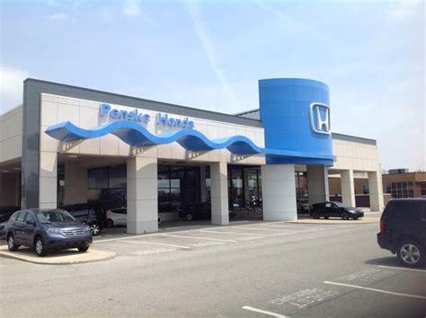 Indianapolis Honda Dealers