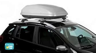 c le moment choisir un coffre de toit de voiture