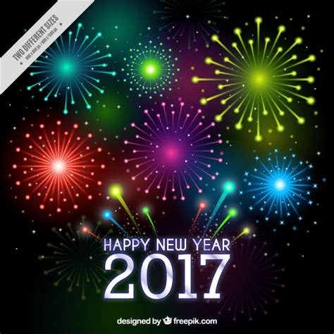 New Years Eve Background Vectors, Photos And Psd Files