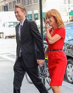 Kathy Griffin and Randy Bick Photos Photos - Kathy Griffin ...