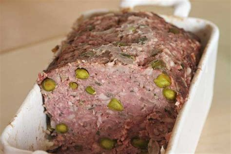 terrine de canard recettes thermomix