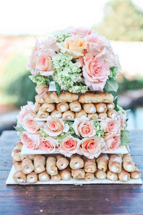 wedding cake alternatives step outside the box with alternative wedding cake ideas