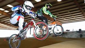 BMX racing is rad and totally back - CNN