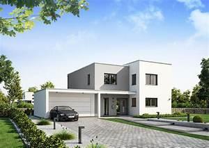 Kosten Massivhaus Mit Keller Schlüsselfertig : futura bauhaus von kern haus traumhauspreis 2015 ~ Markanthonyermac.com Haus und Dekorationen