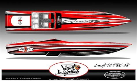Cigarette Boats For Sale In Missouri by Powerboats For Sale In Missouri